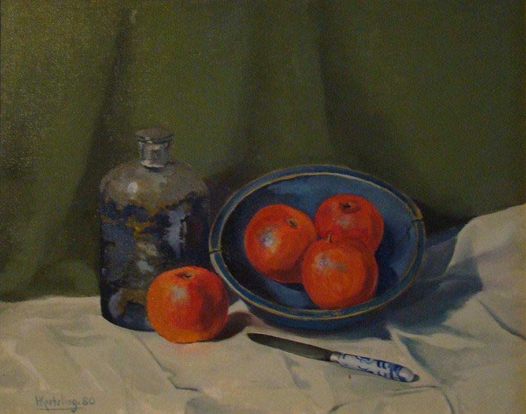 Overige schilderijen Hendrik
