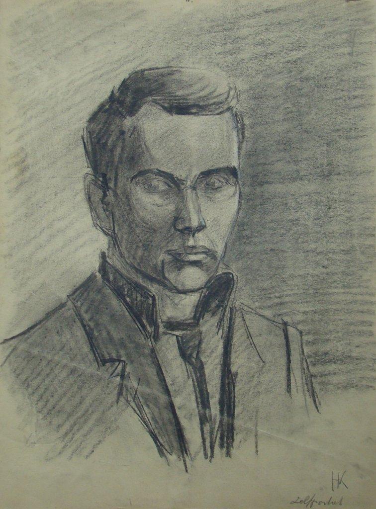 Portretten tek. Herman Daniël